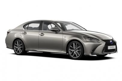 Lexus GS lease car
