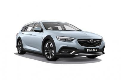 Vauxhall Insignia Country lease car