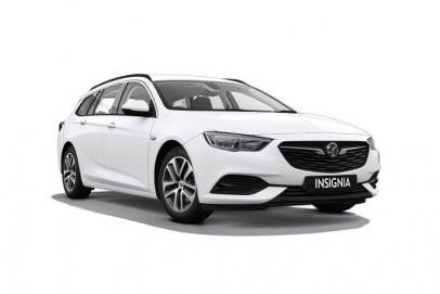 Vauxhall Insignia lease car