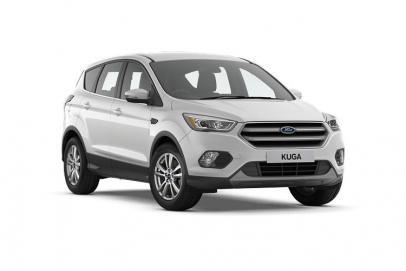 Ford Kuga lease car