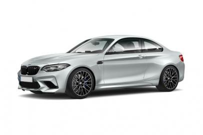 BMW M2 lease car