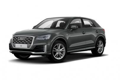 Audi Q2 lease car