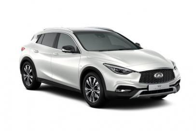 Infiniti QX30 lease car