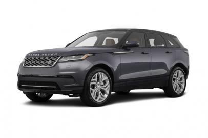 Land Rover Range Rover Velar lease car