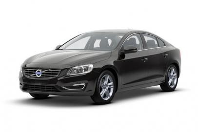 Volvo S60 lease car