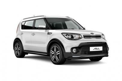 Kia Soul lease car