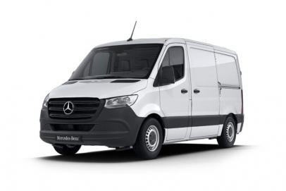 Mercedes Sprinter lease van