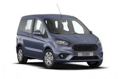 Ford Tourneo Courier lease car
