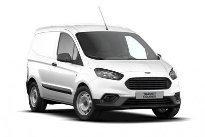 Ford Transit Courier lease van