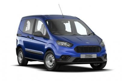 Ford Transit Courier lease car