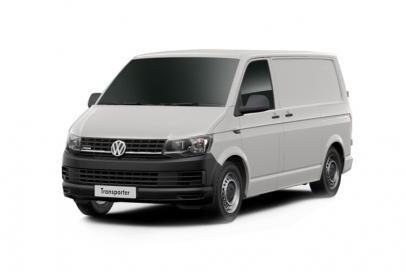 Volkswagen Transporter lease van