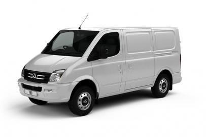 Ldv V80 lease van