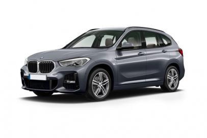BMW X1 lease car