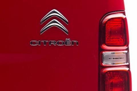 Citroen Dispatch Van 1.6 BlueHDi M 115 Enterprise Start+Stop