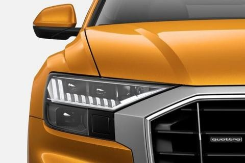 Audi Q8 SUV 5 Door 55 TFSI 340 Quattro Vorsprung Tiptronic