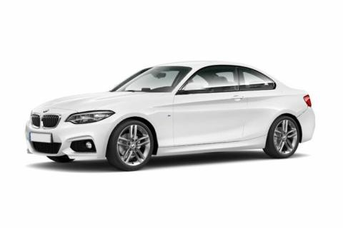 BMW 2 Series Coupe 240i 2 Door 3.0 M Auto