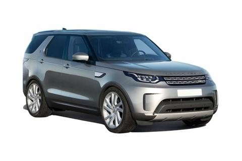 Land Rover Discovery SUV Cmmrcl 2.0 SD4 240 S Auto 4Drive