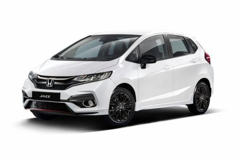 Honda Jazz Hatchback 5 Door Hatch 1.5 i-VTEC Sport CVT