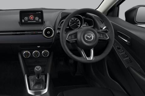 Mazda 2 Hatchback 5 Door Hatch 1.5 Skyactive 90ps GT Sport Nav