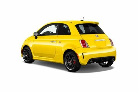 Fiat Abarth Hatchback 595 1.4T-JET Turismo AP 70TH Anniversary Auto