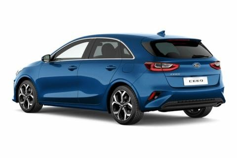 Kia Ceed Hatchback 5 Door Hatch 1.6 CRDi 114bhp 3 ISG