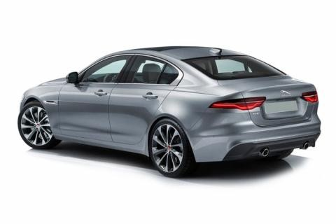 Jaguar XE Saloon 2.0i 250ps R-Dynamic S Auto