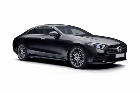 Mercedes CLS-Class Coupe Deal Of The Week