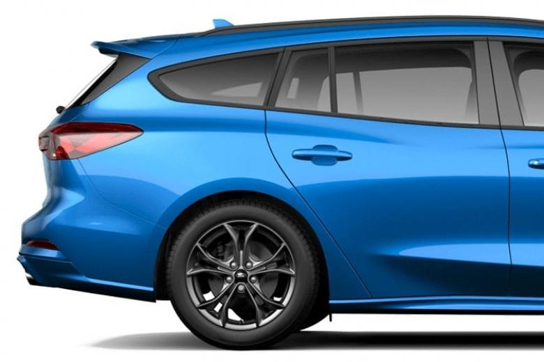 Ford Focus Estate 1 5 Tdci 120 St Line X Ecoblue Powershift Lease Deal Applied Leasing