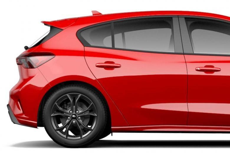 Ford Focus Hatchback Hatch 1 5 Tdci 120 St Line Nav Ecoblue Lease Deal Applied Leasing