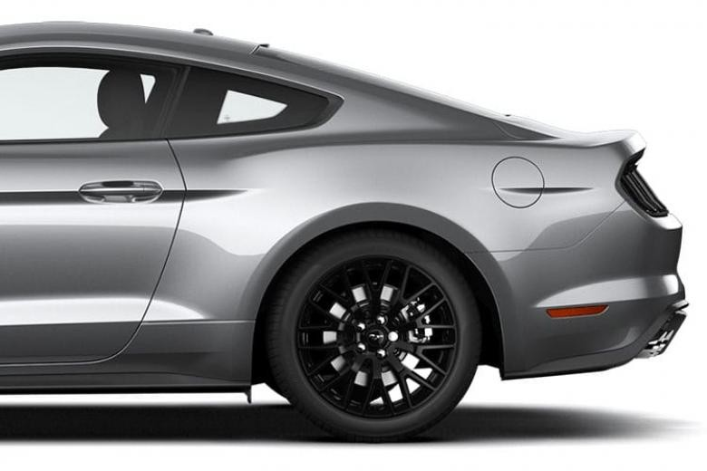 Ford Mustang Lease >> Ford Mustang Fastback 2 3 270 Ecoboost Lease Deal Applied Leasing