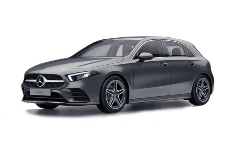Mercedes A-Class Hatchback A180 5 Door Hatch 1.3 Sport Executive