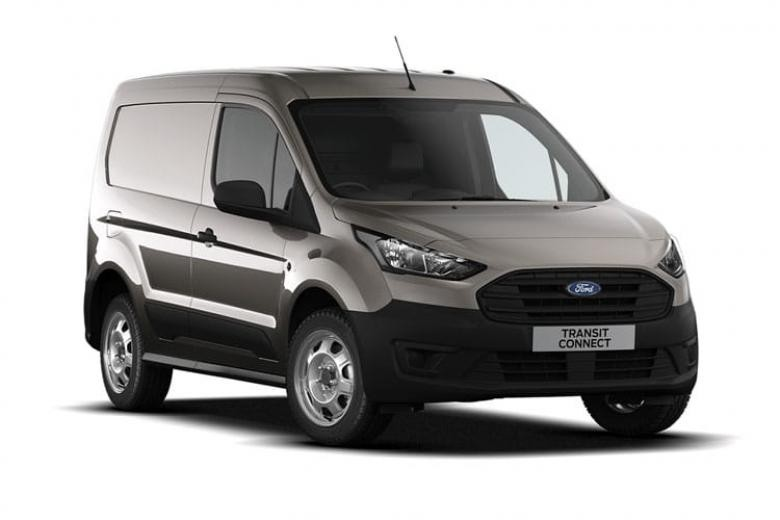 Ford Transit Connect Van 200 L1 1.5TDCi EBl 120 Limited