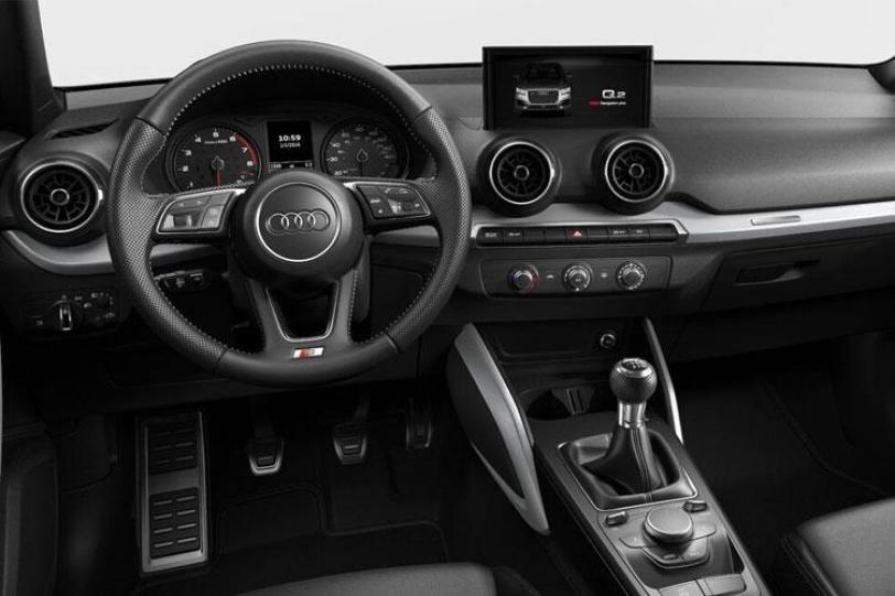 Audi Q2 SUV