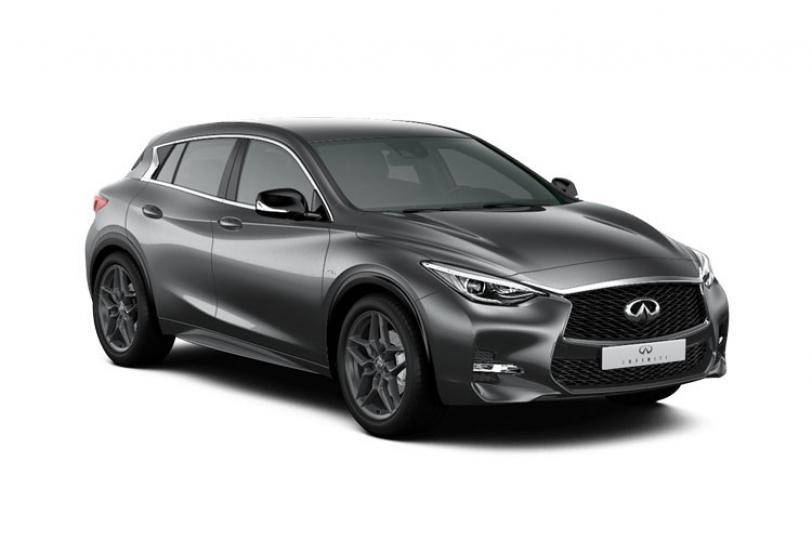 Infiniti Q30 Hatchback